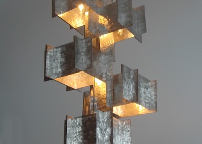 tendance-metal-luminaire-lustre