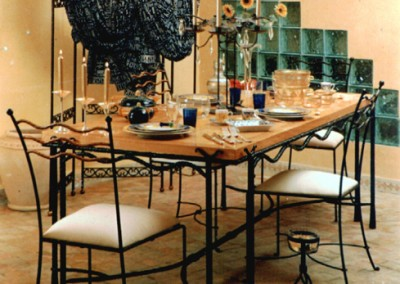 tendance-metal-table-forgee